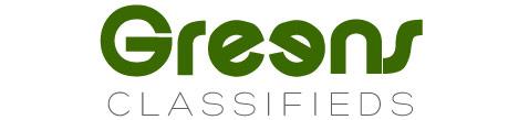 Greens Classifieds